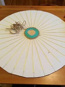Teppich Selber Machen : teppich selber machen weben rund matte kreisform basteln ~ Orissabook.com Haus und Dekorationen