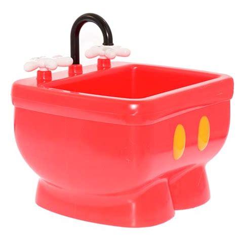 mini kitchen sink disney disney mickey mouse kitchen sink bowl