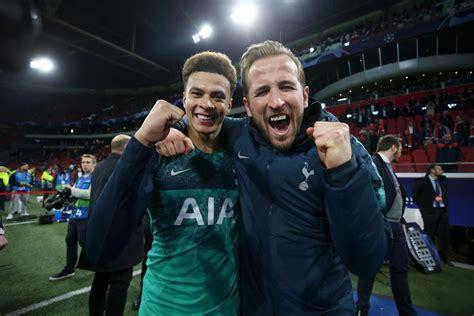 Harry Kane targets Tottenham vs Liverpool FC Champions ...
