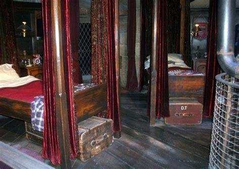 Gryffindor Dormitory Audio Atmosphere