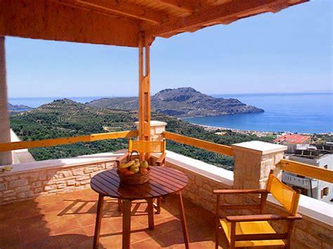 Christina Apartments (crete/rethymnon Prefecture)