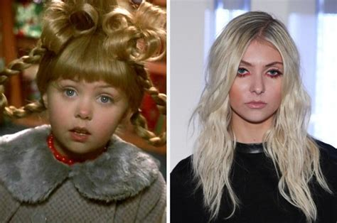Here's What 17 Famous Child Actors Look Like Today