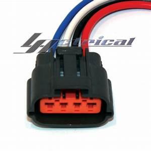 Alternator Repair Plug 4