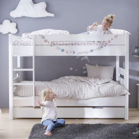 lit superpos 233 avec sommiers blanc 90x190 tomablcm01