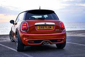 The 2019 Mini Cooper Is So British It Will Set Up Colonies And Has Very Strong Opinions About