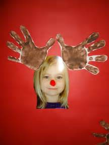 my top 10 favorite christmas crafts made with hands feet from around the web fun handprint art