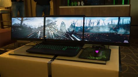 gaming peripherals  ces  thatll