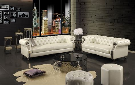 chesterfield sofa modern living room sofa sf