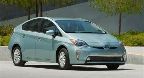 Ee  Toyota Ee    Ee  Prius Ee   Plug In The Most Popular Hybrid In The
