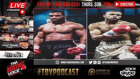 This content is not available due to your privacy. ☎️Mike Tyson vs Roy Jones Jr🔥Thank You Boxing Gods🙌🏽Canelo vs Callum Ortiz vs Vargas Preview🔥 ...