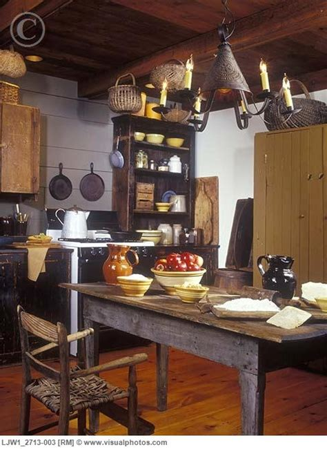 american country kitchen 17 best images about primitive kitchens on 1229