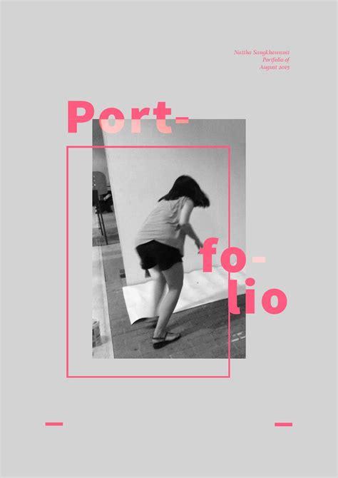 13336 portfolio design ideas portfolio 2015 by sang issuu