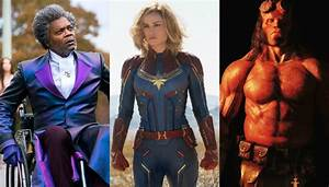 2019, Has, More, Superhero, Movies, Coming, Out, Than, Any, Year, Ever