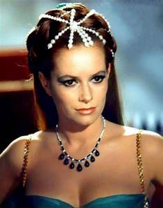 Luciana Paluzzi - photos, news, filmography, quotes and ...