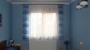 gardine schlafzimmer drei farbvarianten einer gardine in einem haus heimtex ideen