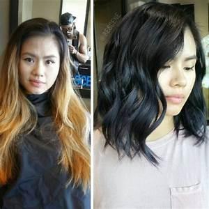 Comment Se Couper Les Cheveux Court Toute Seule : 15 photos avant apr s qui prouvent que se couper les ~ Melissatoandfro.com Idées de Décoration
