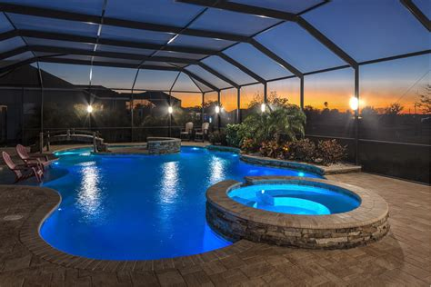 pool enclosure lighting gallery led lanai lighting pool enclosure