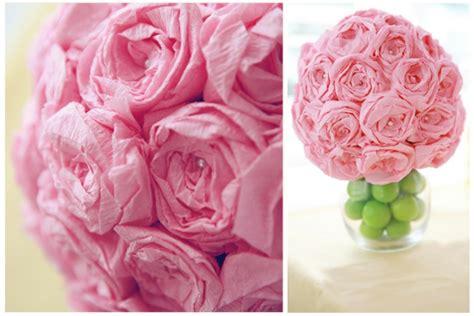 comment cr 233 er une fleur en papier cr 233 pon astuces et photos