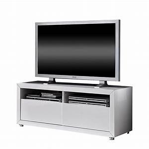 Tv Lowboard Hochglanz Weiß : tv lowboard gina wei hochglanz ~ Bigdaddyawards.com Haus und Dekorationen