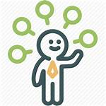 Human Resources Resource Icon Management Icons Department