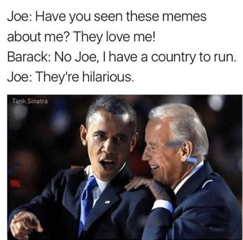 Barack And Joe Memes - 15 barack obama and joe biden memes you must see to get you through the next 4 years