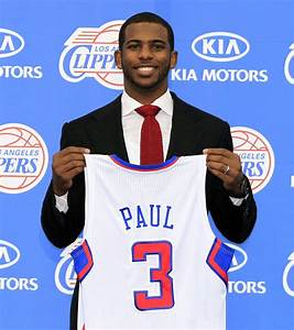New York Knicks News: Chris Paul In The Knicks Future Plans?