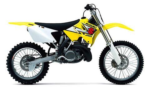suzuki motocross bikes for sale top ten best dirt bike brands bikes catalog