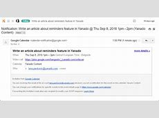 Yanado Task management inside Gmail