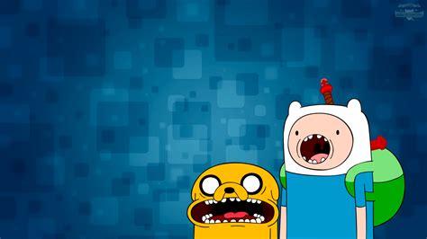 foto de What's your favourite Adventure Time wallpaper