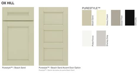 the basement kitchen cabinetry selection rambling