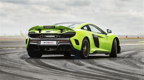 The Five Best Supercars You Can Buy