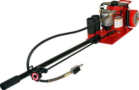 Norco 72090a 20 Ton Air/hydraulic Floor Jack