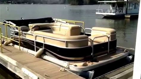 2013 Bennington Pontoon For Sale 2013 bennington sl20 pontoon for sale wateree marina