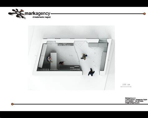 Giornali Arredamento by Progetto Negozio Giornali Arredamento Per Edicola E Tabacchi