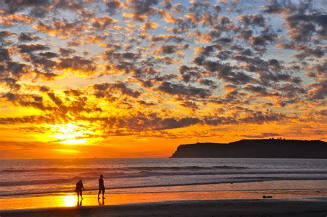 Coronado Beach Orangeandpark San Diego Travel Blog