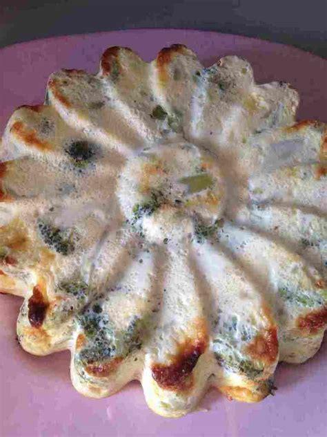 quiche sans pate brocolis quiche sans p 226 te brocolis saumon et sa cuisine gourmande et l 233 g 232 re