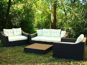 Faboulusly Modern Outdoor Furniture for Futuristic Living ...