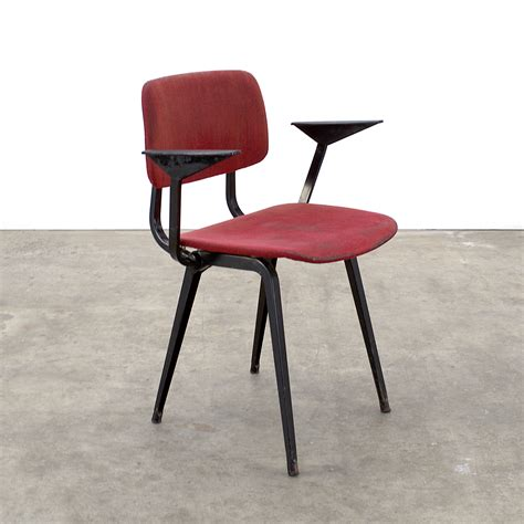 50 s ahrend revolt arm chair by friso kramer barbmama