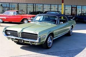Mercury Cougar 1968 : 1968 mercury cougar triple f automotive ~ Maxctalentgroup.com Avis de Voitures