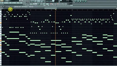 edm melodies    fl studio midi file