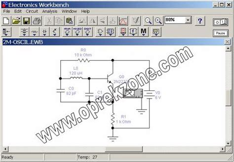 Download Ewb Electronic Workbench Free