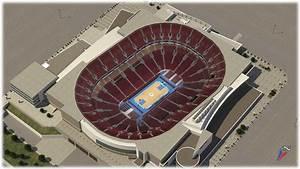 Denver Nuggets Seating Chart 3d Philadelphia 76ers Seating Chart View Brokeasshome Com