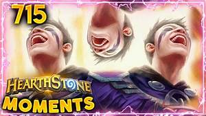 Only Happens In Wild, WTF!! | Hearthstone Daily Moments Ep ...
