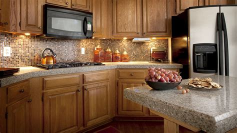 Kitchen Countertop Tile Ideas by 50 Best Kitchen Countertops Options You Should See
