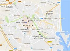 Where To Stay In Valencia A Guide To Areas With Insider's
