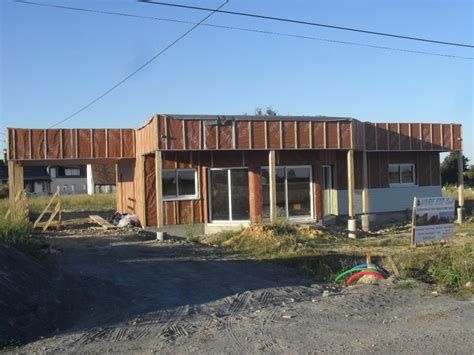vivre eco constructeur maison bois 233 cologique les chantiers maison ossature bois 224 epuisay