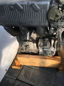 Arctic Cat T660 Turbo Engine For Parts Or Salvage