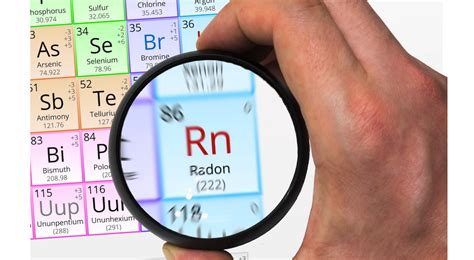 how is radon gas formed radon what is it and why is it dangerous