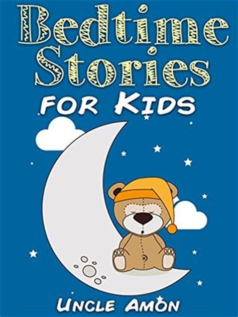 bedtime stories  kids  uncle amon