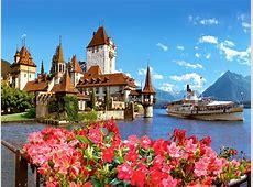 Switzerland Proudly Europe Global VillageGlobal Village